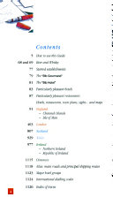 Michelin Great Britain and Ireland 2005.