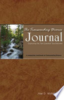 The Transcending Divorce Journal