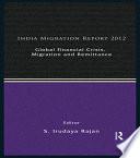 India Migration Report 2012