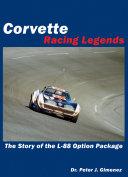 Corvette Racing Legends