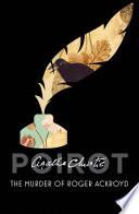 The Murder of Roger Ackroyd (Poirot) by Agatha Christie