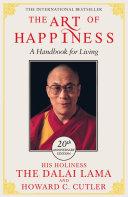 The Art Of Happiness Pdf/ePub eBook