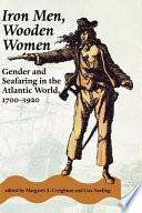 Iron Men  Wooden Women