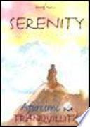 Serenity  Aforismi sulla tranquillit