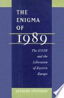 Fin D un Empire  1989