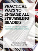 Practical Ways to Engage All Struggling Readers  A Multi Tiered Instructional Approach Using Hi Lo Books