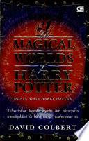 Dunia ajaib Harry Potter