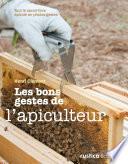 illustration Les bons gestes de l'apiculteur