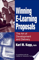 Winning E-Learning Proposals