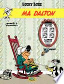 Lucky Luke   tome 7   Ma Dalton