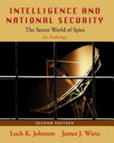 Intelligence And National Security : comprehensive set of readings in the field...