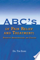 ABC's of Pain Relief and Treatment