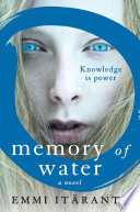 Memory of Water Book PDF