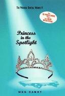 download ebook the princess diaries, volume ii: princess in the spotlight pdf epub