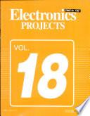 Electronics Projects Vol 18