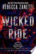 Wicked Ride by Rebecca Zanetti