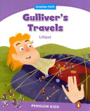 Penguin Kids 5 Gulliver s Travels Reader