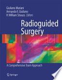 Radioguided Surgery