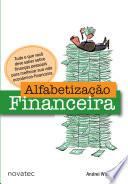 Alfabetiza O Financeira book