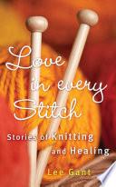 Love in Every Stitch