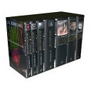 Harry Potter Boxed Set  vol 1 7   hb