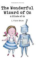The Wonderful Wizard of Oz and Glinda of Oz