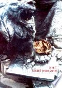 textes 1992 2016
