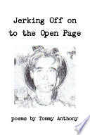 Jerking Off On To The Open Page