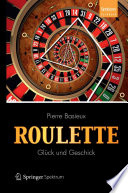 Roulette   Gl  ck und Geschick