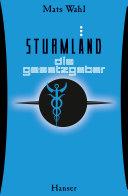 Sturmland   Die Gesetzgeber