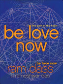 cover img of Be Love Now