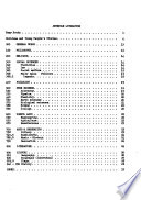 Catalog of books and periodicals, Japan Library School collection, Keio giijuku library