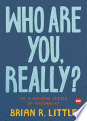 Ebook Who Are You, Really? Epub Brian R. Little Apps Read Mobile
