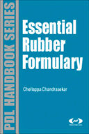 Essential Rubber Formulary