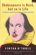 Shakespeare is Hard  But So is Life