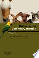 Dictionary of Veterinary Nursing E Book