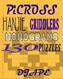 Picross  Hanjie  Griddlers  Nonograms