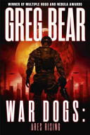 War Dogs   Ares Rising