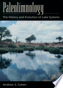 Paleolimnology book