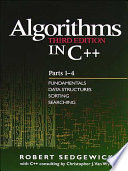 Algorithms in C    Parts 1 4