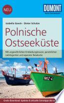 DuMont Reise Taschenbuch Reisef  hrer Polnische Ostseek  ste