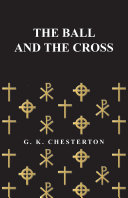 download ebook the ball and the cross pdf epub