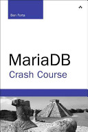 MariaDB Crash Course