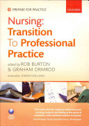 Nursing: Transition to Professional Practice