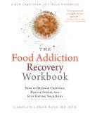 download ebook the food addiction recovery workbook pdf epub
