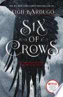 Six of Crows Book PDF