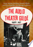 The Audio Theater Guide