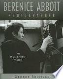 Berenice Abbott  Photographer