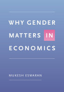 Why Gender Matters in Economics
