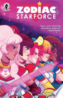 Zodiac Starforce  4